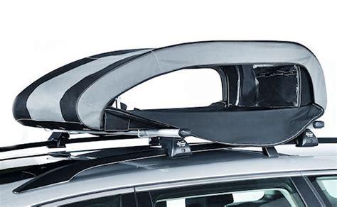 siege auto comment l installer coffre de toit souple partez en vacances l 39 esprit serein