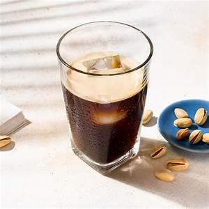 Iced Latte Nespresso Recipes