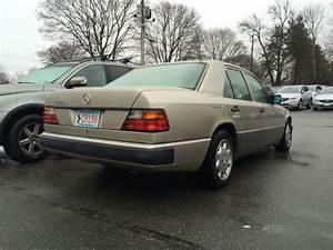 1993 Mercedes Benz 300e   E320   W124 For Sale  Photos  Technical Specifications  Description