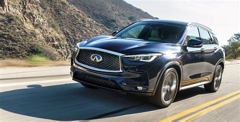 new 2019 infiniti qx50 wheels price infiniti qx50 2019 review two engines for the price of