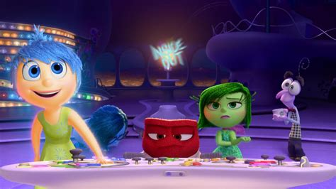 """11 Things You Can Learn From The Movie """"inside Out"""""""