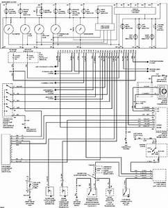 2001 Astro Wiring Diagram