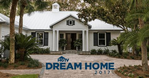 hgtv dream home  giveaway enter  win