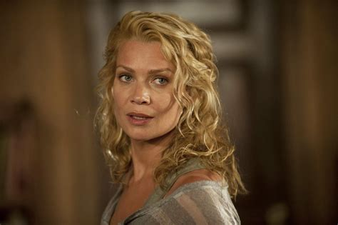 The Walking Dead Former Actor Laurie Holden Claims Andrea