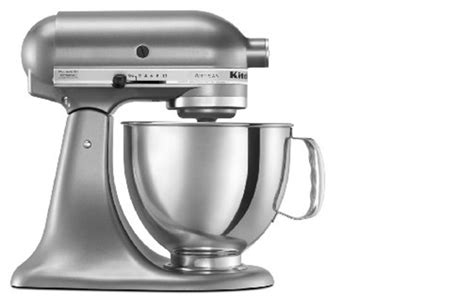 Stand Mixer Smackdown! Kitchenaid Vs. The Competition