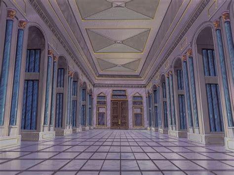 anime landscape castle anime backgrounds