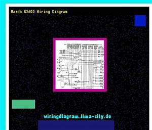 Mazda B2600 Wiring Diagram  Wiring Diagram 18427