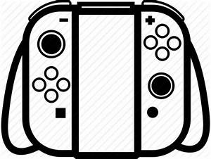 Nintendo Switch Transparent Clipart Library    Download 10