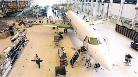 aircraft maintenance hangar building hangars creating the nation nigeria