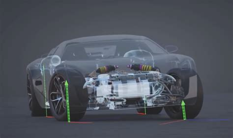 torque vectoring how the rimac concept one s torque vectoring system does
