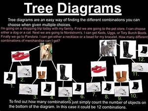 Tree Diagrams  Ufe0f