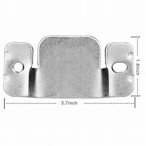 Mudder universal sectional sofa interlocking furniture for Sectional sofa connectors 4 pack