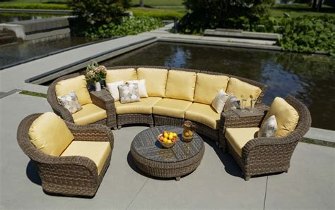 patio furniture savings decked out home and patio