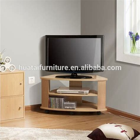 bois design coin meuble tv t 233 l 233 vision stands salon meuble