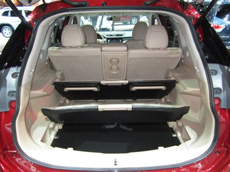 nissan rogue trunk cover nissan rogue cargo cover autos post