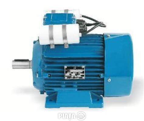 Motoare Electrice 220v 2 2kw by Motor Electric Monofazat 2 2kw 1500 Rotatii Cupru Garantie
