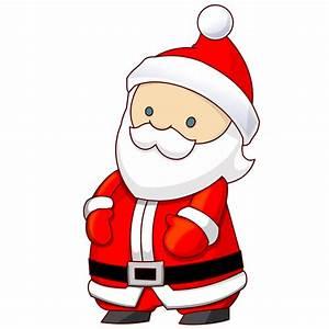 Free to Use & Public Domain Santa Claus Clip Art - Page 2