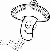 Springende Bohne Coloring Leech Jumping Bean Clip Fagiolo Saltare Sombrero Hopfen Eps Cartoon Fotosearch Clipart Gograph Vectors Animato Cartone Depositphotos sketch template