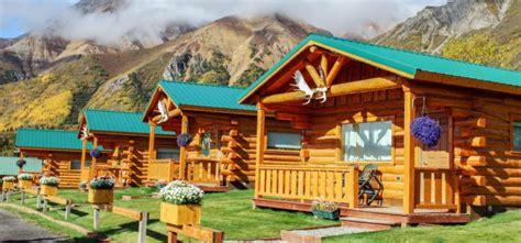 visit   cabins  alaska   unforgettable summer adventure