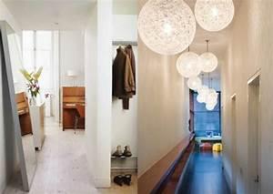 Bilder Für Flur : modernen flur gestalten 80 inspirierende ideen ~ Michelbontemps.com Haus und Dekorationen