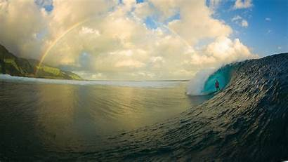 Surfing Background Wallpapers Beach Waves