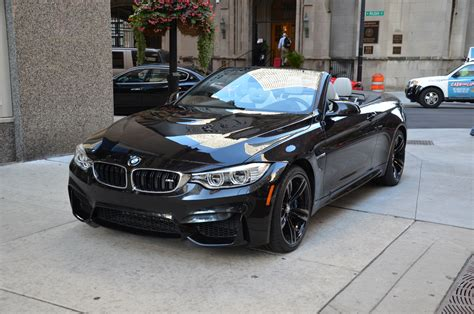 2015 Bmw M4 Stock # Gc1764a For Sale Near Chicago, Il Il