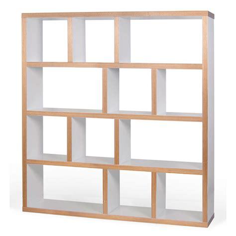 meuble de rangement cuisine ikea temahome etagère bibliothèque berlin 4 niveaux 150 cm
