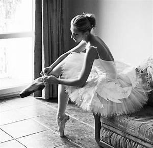 balerina, ballerina, ballet, ballett, beautiful, black and ...