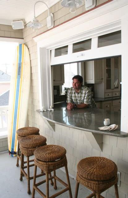 super practical indoor outdoor serving bar ideas