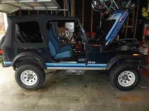 Find Used 1982 Jeep Cj7 Renegade Sport Utility 2