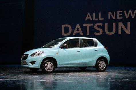 Datsun Go Picture by Datsun Go