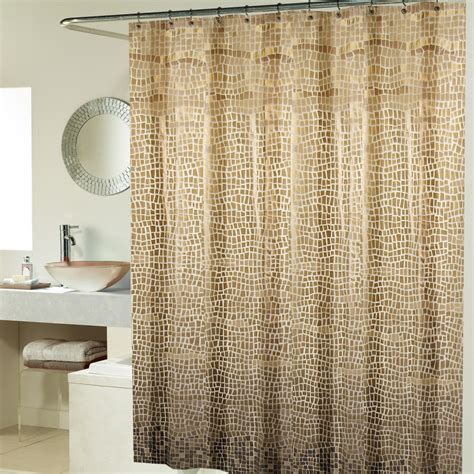 hookless shower curtain liner vinyl shower curtains bed bath and beyond curtain