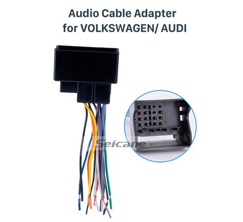 Radio Stereo Wire Wiring Harness Install Cable For