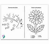 Starter Kit Carer sketch template