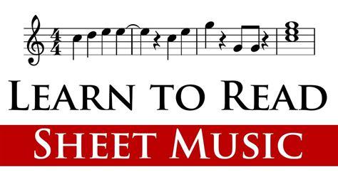 letter i song reading sheet for beginners 3 4 47202