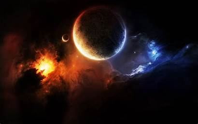 Planet Backgrounds Desktop Wallpapers