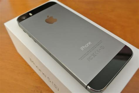 grey iphone 5s iphone 5s 16gb black space grey review previous magazine