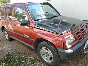 1997 Geo Tracker For Sale By Owner In Bend  Or 97702