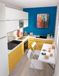 quelle couleur mettre dans une cuisine fabulous peinture With quelle couleur mettre dans une cuisine