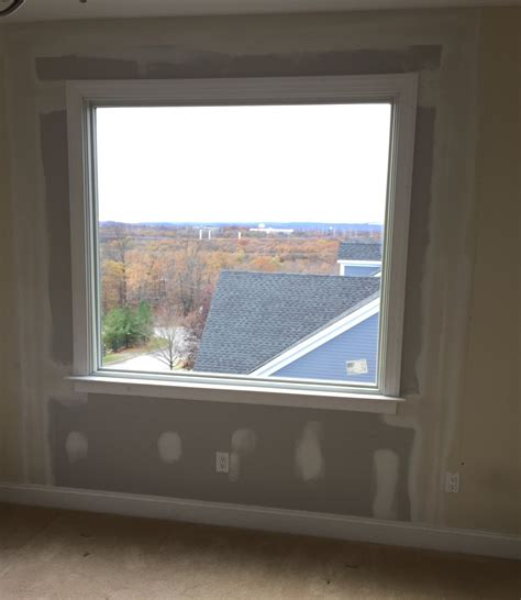 picture window installation monks home improvements