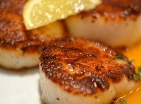 frozen scallops recipe 10 best frozen scallops recipes