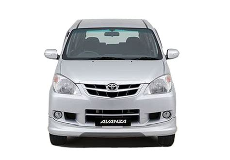 Toyota Avanza Picture by Toyota Avanza Pictures Toyota Avanza Photos And Images