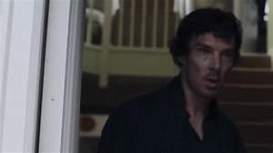 Benedict Cumberbatch as Sherlock Holmes - Walking to ...