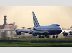 Sheldon Adelson's Boeing 747 SP