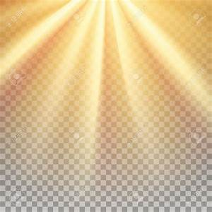 Yellow, Sun, Rays, Sunlight, Ray, Sun, Rays, Transparent