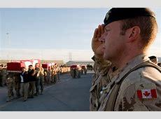 Canada at War Features Canadacom