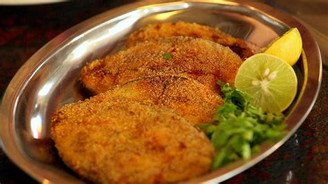 fish fry south indian recipe cookingwithalia episode