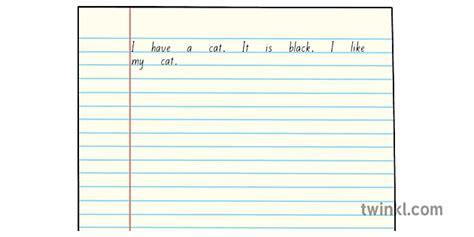 trīs īsi teikumi nz emergent to level 1 write self ...