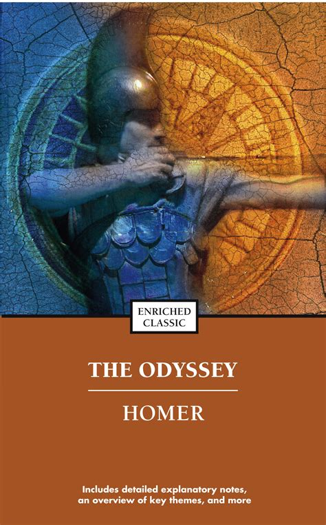 The Odyssey  Book By Homer  Official Publisher Page