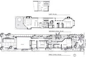 small split level house plans residential pacthai international